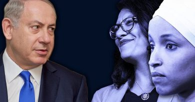 The Truth behind the Omar-Tlaib Controversy